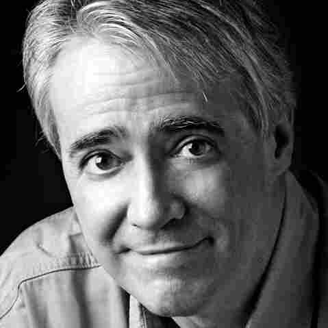 Scott Simon is the host of NPR's Weekend Edition Saturday.