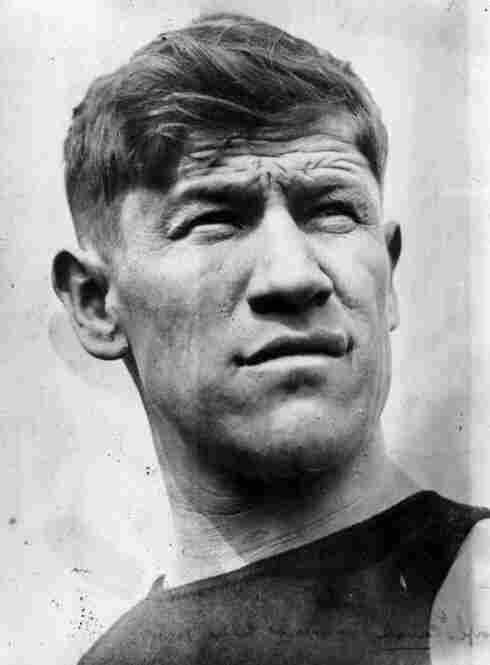 In 1950, Jim Thorpe was named the greatest male athlete of the half-century by the Associated Press, beating out baseball legend Babe Ruth for the top spot. A year later, his life story was put on the silver screen in the Burt Lancaster film Jim Thorpe: All-American.