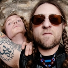 The members of YOB often build on slow, powerful riffs  that go fathoms deep, repeating them like metallic mantras.