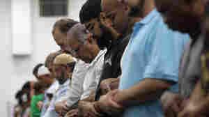 Heat Wave Tests Muslims During Ramadan