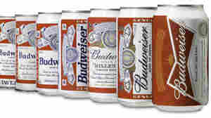 Budweiser Dresses Up Its Cans For 2011