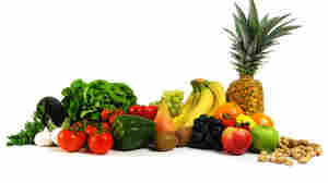 The government needs to make the most nutritious fruits and vegetables more affordable, researchers say.