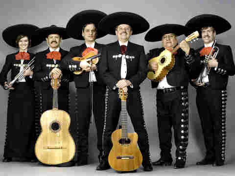Mariachi Connecticut