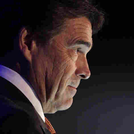 Rick Perry's Religious Revival Sparks A Holy War