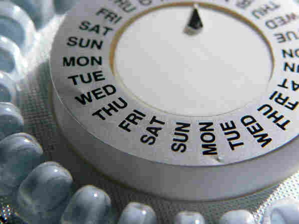 Starting next August, women with insurance will be offered full coverage for birth control.  In our first hour, NPR's Julie Rovner explains how the change will affect families and medical providers.
