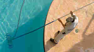 Are you a pool-cleaning do-it-yourselfer or do you leave it to the pros?
