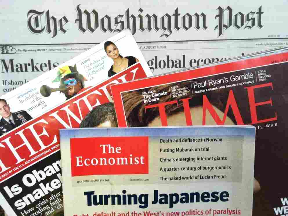 What's the role of diversity in newsrooms today?