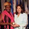 Female Veterans Breaking Silence, Beating Trauma