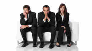 In Job Market, Are Gen Y's Wants Out Of Reach?