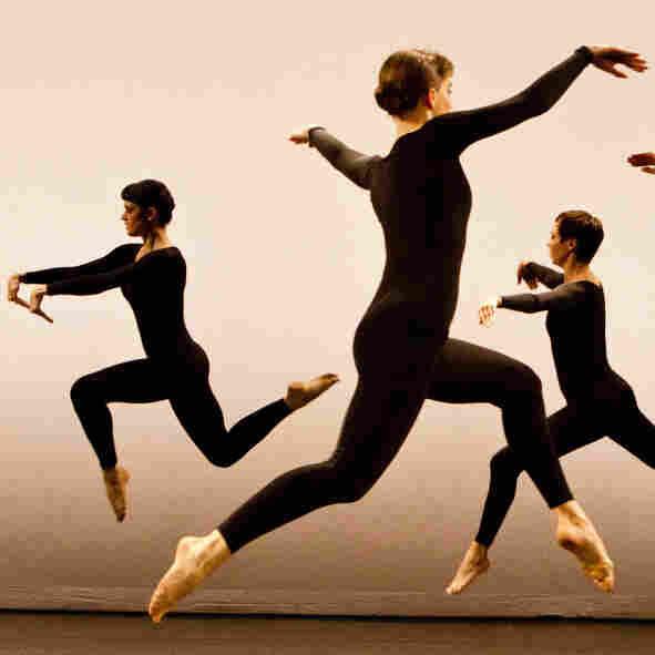 Merce Cunningham's Legacy: The Dance Goes On