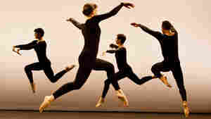 Merce Cunningham's Legacy: The Dance Goes On