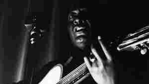 The Music of Louisiana's Angola State Penitentiary