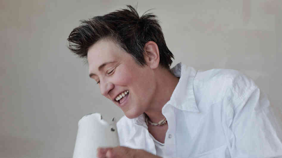 Hear an extensive interview and live cuts from k.d. lang on today's World Cafe.
