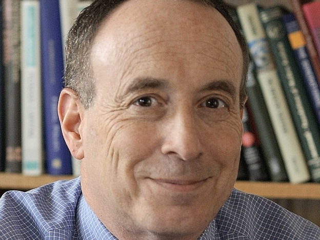 Laurence J. Kotlikoff served as a senior economist on President Ronald Reagan's Council of Economic Advisers and is a professor of economics at Boston University. (Courtesy of Boston University)