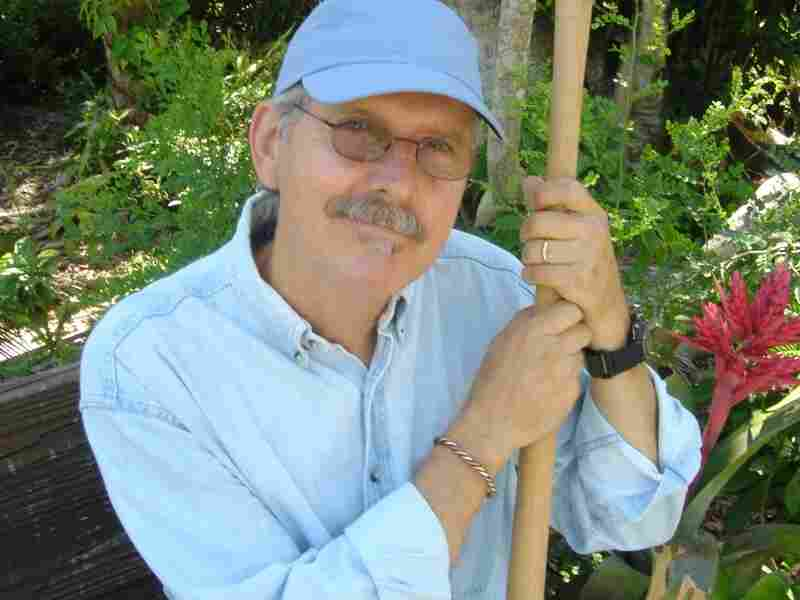 Smooth jazz singer-songwriter Michael Franks tells the stories behind the songs on his new album Time Together.
