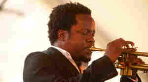 Ambrose Akinmusire Quintet, Live At Newport