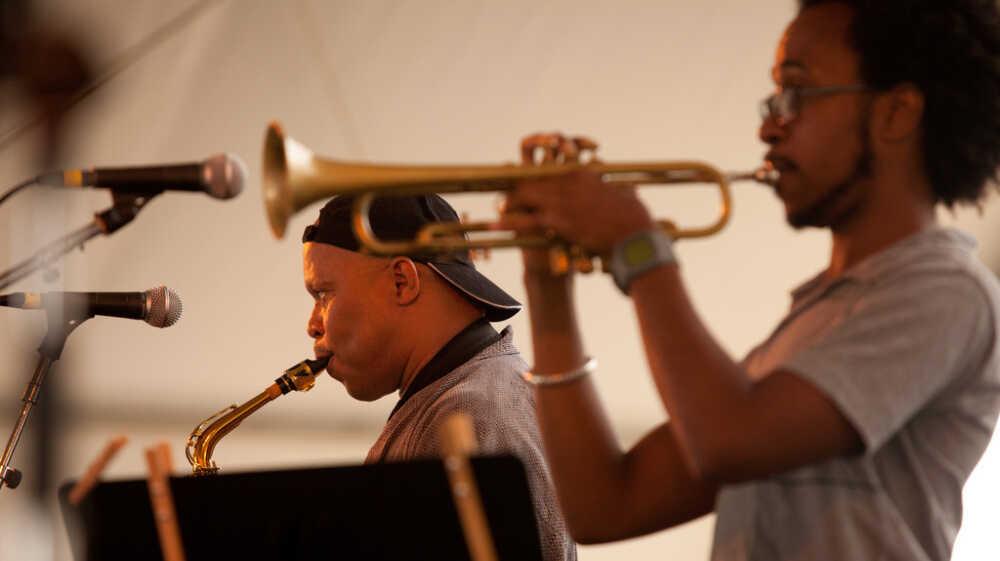 Steve Coleman And Five Elements: Newport Jazz 2011