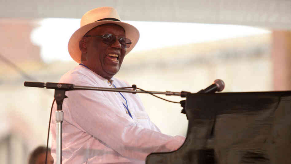 Randy Westons African Rhythms Niles Littlebig