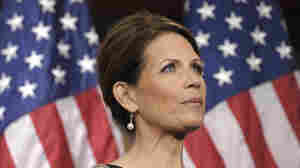 The Books And Beliefs Shaping Michele Bachmann