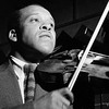 In my dreams, I can swing like Stuff Smith, with the tone of Itzhak Perlman.