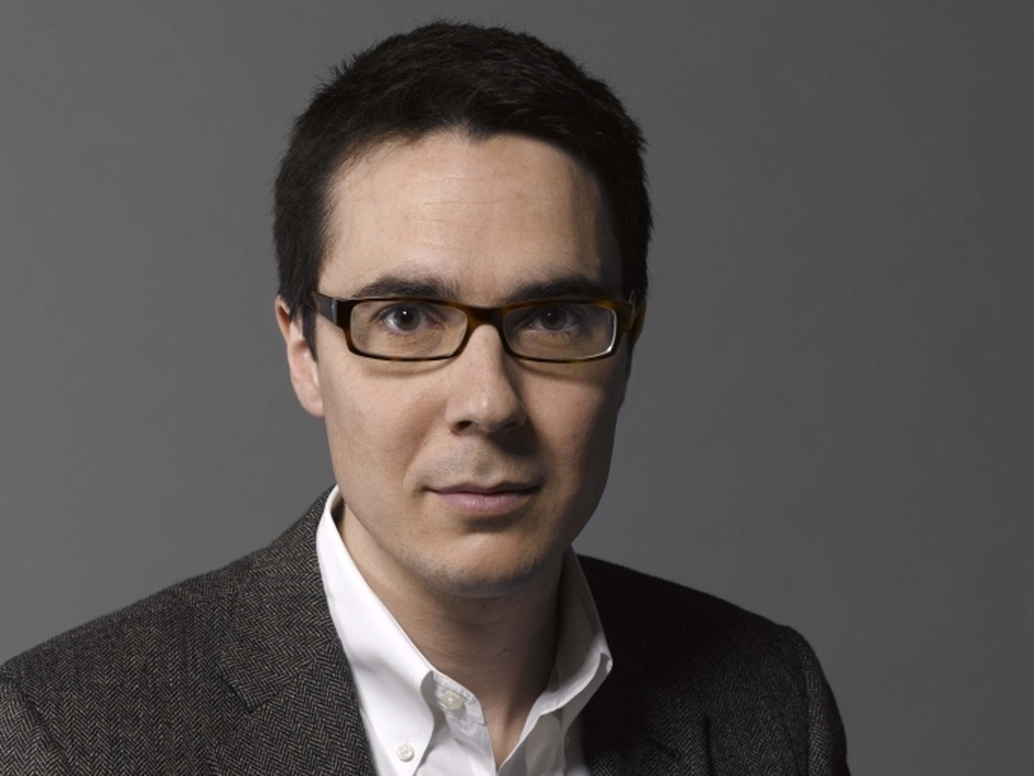 Ryan Lizza is the Washington correspondent for The New Yorker. He was previously a senior editor at The New Republic. (The New Yorker)