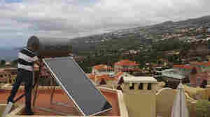After Aiming Too High, Spain Renews Solar Push