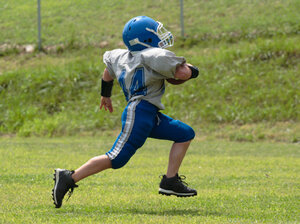 Pediatricians recommend that kids acclimatize to the the heat by taking it easy the firs