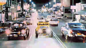 On Location: Cruising With 'American Graffiti'