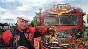 Ken Kesey On Misconceptions Of Counterculture