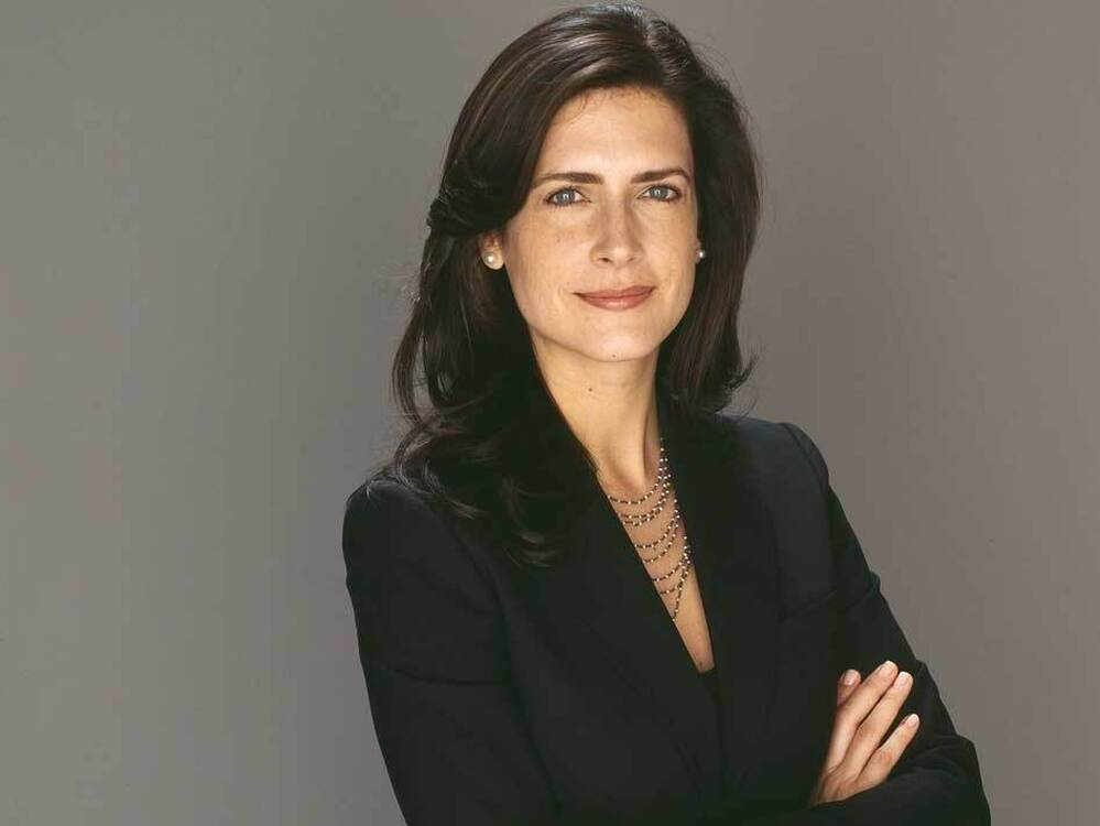 "New York Times investigative reporter Andrea Elliott won the 2007 Pulitzer Prize for her series ""An Imam in America."""