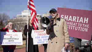 Who's Behind The Movement To Ban Shariah Law?