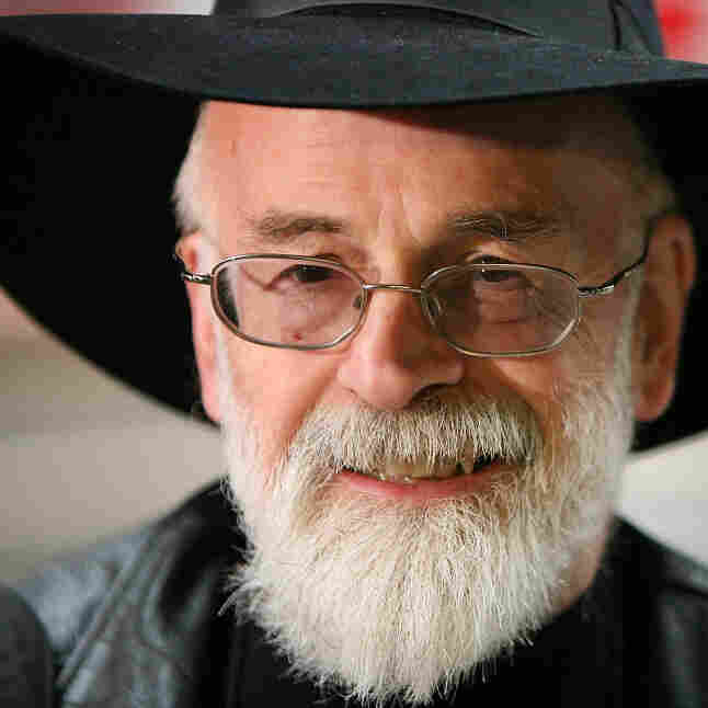 Terry Pratchett began writing the novels of his Discworld fantasy series in 1983. Snuff is the 39th book in the collection.