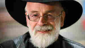 Discworld's Terry Pratchett On Death And Deciding