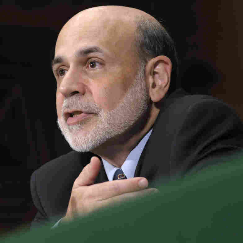 Fed May Need To Find New Tricks Up Its Sleeve