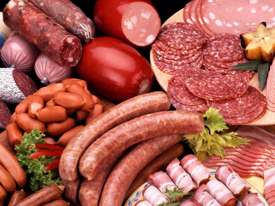 Meat preservatives like nitrites and sodium have been linked to insulin resistance, which might explain the link between Type 2 diabetes and high consumption of these meats, researchers say.