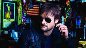 Eric Church, whose Chief topped the Billboard 200 album chart last week and is joined in the top 10 this week by three other country albums.