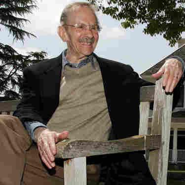 Philip Levine Named America's New Poet Laureate