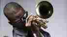 Trombone Shorty Mixes Jazz Sounds, Old And New