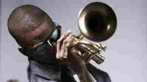 "Troy ""Trombone Shorty"" Andrews has been playing music since age 4."
