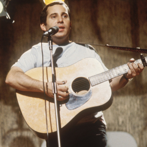 Art Garfunkel and Paul Simon's musical collaboration ended in 1970, the same year they released their final album,  Bridge Over Troubled Water.