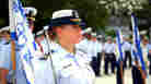 Adventure, Equality Draw Women To The Coast Guard