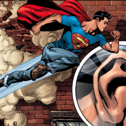 After the release of Action Comics #904 in late August, DC Comics will reboot the 73-year series. An exclusive image from the upcoming Action Comics #1 -- written by Grant Morrison and illustrated by Rags Morales and Rick Bryant -- is featured above.