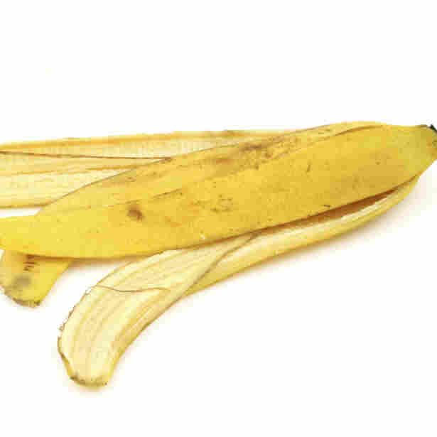 Slippery Banana Peels Could Be A Savior For Polluted Water