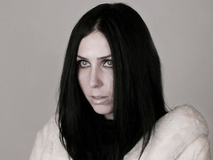 Chelsea Wolfe's lush, electric, doom-laden dirges find something dark and sinister in Apokalypsis.