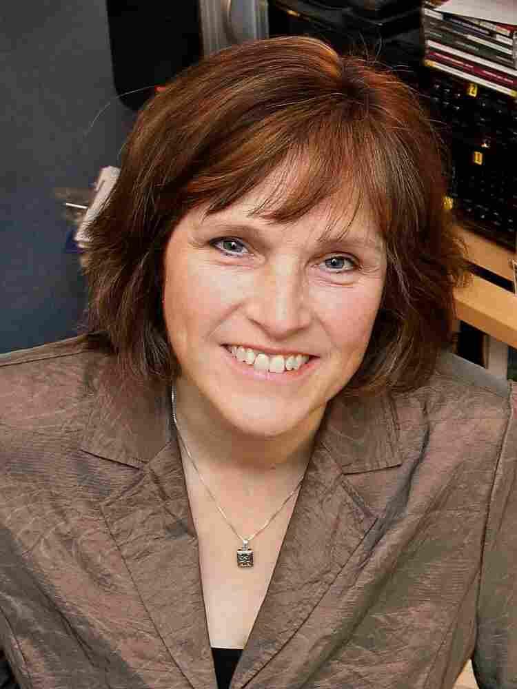 Fiona Ritche