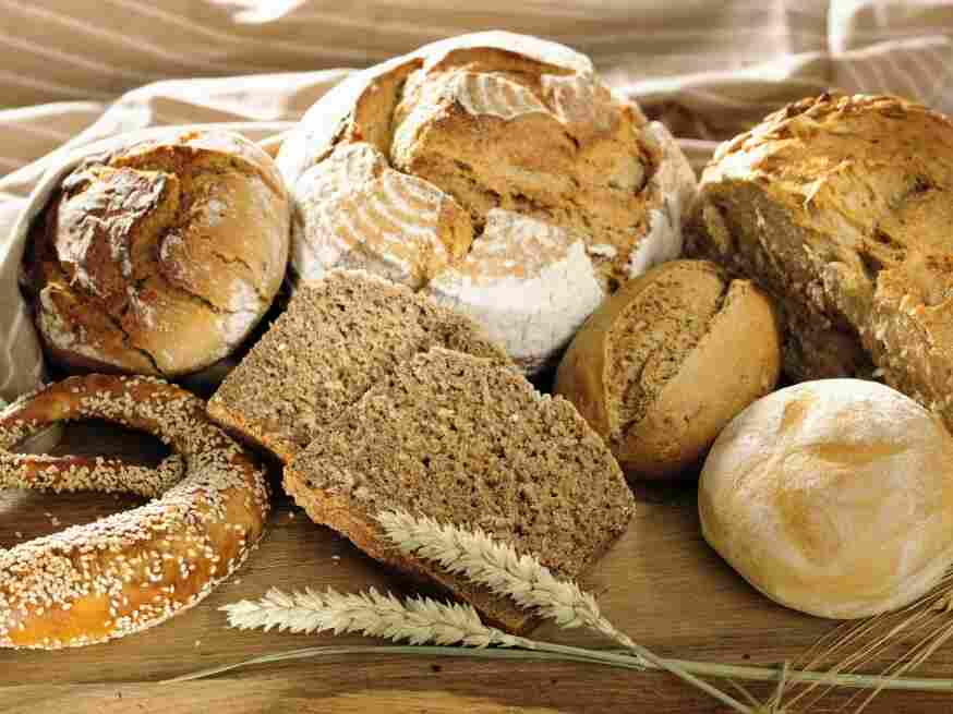Germany's food culture is more than just sauerkraut and sausages. It is the bread that sustains this culture.
