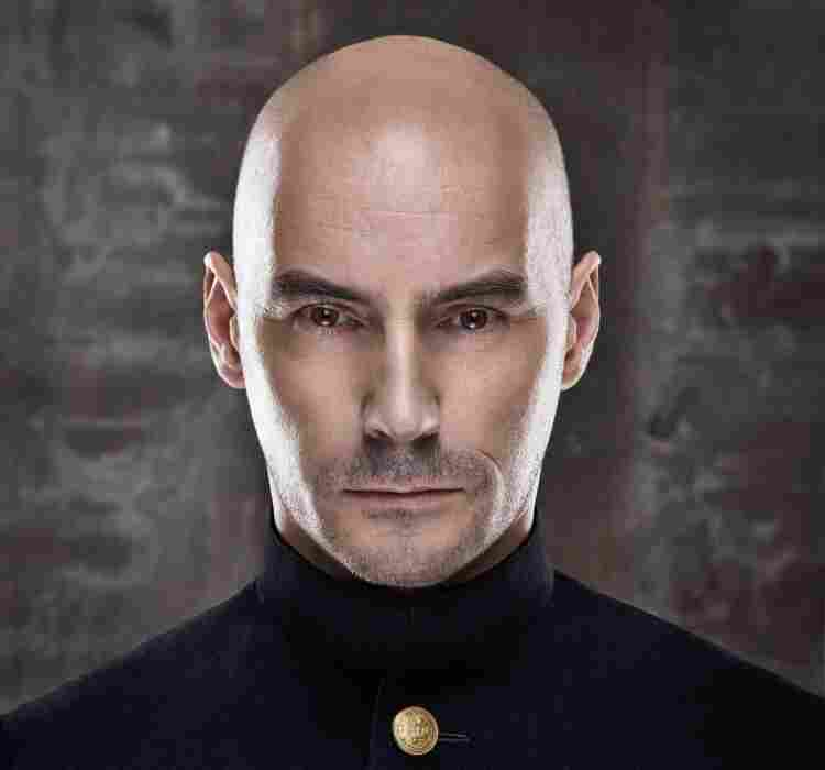 Grant Morrison is an award-winning playwright, screenwriter and comic book writer. His Batman: Arkham Asylum is one of the bestselling graphic novels of all time.
