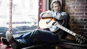 Jeff Bridges: An On-Screen Country Singer Enters The Studio