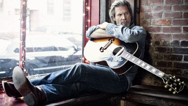 Jeff Bridges' self-titled studio album comes out Aug. 16. (Courtesy of the artist)
