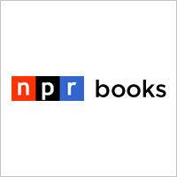 NPR Books logo